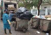"""Trước giờ Chủ tịch Hà Nội yêu cầu Thanh tra, Công ty Minh Quân vẫn kịp """"tái trúng"""" gói thầu 500 tỷ đồng"""