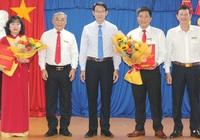 Khánh Hòa: Bổ nhiệm một số cán bộ lãnh đạo