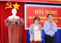 Sản phẩm nào của Khánh Hòa được công nhận OCOP?