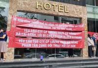 Thanh tra dự án chung cư cao cấp F.Home Đà Nẵng