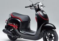 Honda Giorno ra mắt với nhiều phiên bản tùy chọn