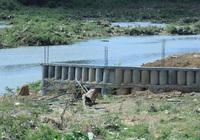 Lâm Đồng: Kiểm tra, xử lý nghiêm hành vi lấn chiếm hành lang bảo vệ sông Đa Nhim