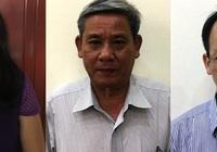 Đại án Sagri: Khởi tố nguyên Phó Chánh Văn phòng UBND TP.HCM