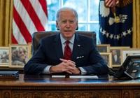 Ông Biden muốn đánh thuế gấp đôi với giới nhà giàu Mỹ