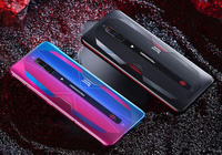 Red Magic 6 - điện thoại chơi game sở hữu màn hình 165 Hz