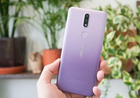 Nokia 2.4 sang trọng với mức giá chỉ hơn 2 triệu đồng