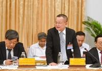 """""""Vua tôm"""" Lê Văn Quang: """"Việt Nam sẽ thành cường quốc sản xuất tôm số 1 thế giới"""""""