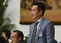 Ông Đặng Hồng Anh: Nên miễn, giảm thuế thu nhập cho doanh nghiệp, cá nhân khởi nghiệp