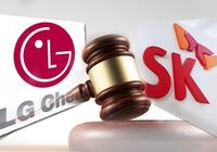 SK Innovation chiếm đoạt 22 bí mật thương mại của LG