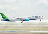 """Bamboo Airways """"vượt mặt"""" Vietnam Airlines, Vietjet về tỷ lệ đúng giờ"""