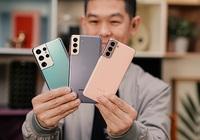 """Galaxy S21 bán cực """"chạy"""", Samsung lãi to"""