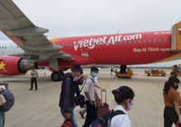 Thêm 5 đường bay đến Phú Quốc