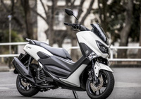 Yamaha NMAX 155 2021 - mẫu xe ga hoàn hảo trong thành phố