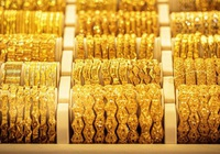 Giá vàng hôm nay 16/4: Vàng thế giới lên sát mức 50 triệu đồng/lượng