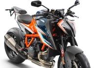 """KTM 1290 Super Duke RR giá 700 triệu vẫn """"đắt như tôm tươi"""""""