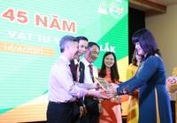 Công ty cổ phần Dược - Vật tư y tế Đắk Lắk kỷ niệm 45 năm thành lập