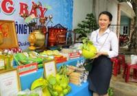 Năm 2021, tỉnh Quảng Nam đặt mục tiêu bao nhiêu sản phẩm được công nhận OCOP?