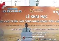 Ngành tôm Việt Nam đặt kỳ vọng xuất khẩu tôm đạt mục tiêu 5-6 tỷ USD/năm