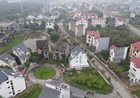 """Huyện ngoại thành Hà Nội """"nóng"""" giao dịch biệt thự, nhà liền kề"""