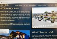 TT-Huế: Sở Thông tin- Truyền thông vào cuộc vụ DN bất động sản quảng cáo thổi phồng sự thật