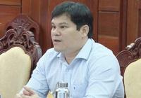 Kế hoạch đấu giá cát, sỏi có sai sót, UBND tỉnh Quảng Ngãi yêu cầu Sở TN&MT rút kinh nghiệm