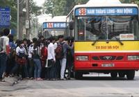 Transerco Hà Nội sụt giảm doanh thu nghiêm trọng