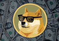 Dogecoin tăng 400% trong 1 tuần và lời cảnh báo về bong bóng tiền điện tử
