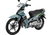Yamaha Sirius 2021 ra mắt, giá hơn 21 triệu đồng