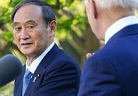 Mỹ - Nhật tuyên bố chung chiến tuyến trong cuộc đối đầu với Trung Quốc