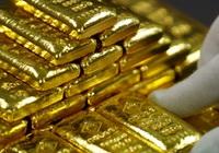 Trung Quốc sắp nhập khẩu kỷ lục 150 tấn vàng