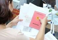 Bị xóa hộ khẩu có làm được thẻ Căn cước công dân gắn chip?