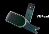iPhone 13 sẽ có chức năng VR?