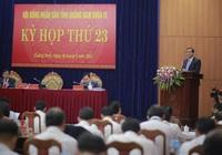 Quảng Nam: Những Nghị quyết nào sẽ được HĐND tỉnh ban hành tại kỳ họp thứ 23?