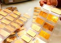 Giá vàng hôm nay 20/4: Tăng vọt, vàng trong nước vượt ngưỡng 56 triệu đồng/lượng