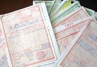 Lập công ty 'ma' để bán hóa đơn trái phép