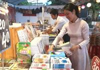 """Phú Yên tổ chức Hội """"Sách và Giá trị của tuổi trẻ"""""""