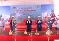 Khởi công dự án Công ty TNHH DBG Technology (Việt Nam) - giai đoạn 1
