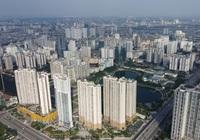 Giao dịch căn hộ ảm đạm ở cả Hà Nội và TP.HCM