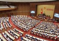 [TRỰC TIẾP] Bế mạc Kỳ họp thứ 11, Quốc hội khóa XIV