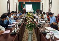 Thái Nguyên: Công bố quy hoạch CCN Yên Lạc trên 225 tỷ đồng