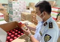Tiếp tục phát hiện thuốc bảo vệ thực vật chứa hoạt chất cấm sử dụng tại Việt Nam ở Gia Lai