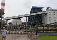 Nhiệt điện Hải Phòng báo lãi 6 tỷ, giảm đến 96% trong quý III/2021