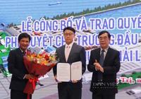 Dự án cảng Mỹ Thuỷ hơn 14.000 tỷ đồng chậm tiến độ nghiêm trọng, Quảng Trị xin ý kiến Bộ KHĐT
