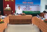 Quảng Nam: Có 35 sản phẩm đủ điều kiện đánh giá, phân hạng OCOP đợt 1 năm 2021