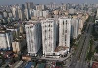 Xây dựng hệ thống thông tin về nhà ở và thị trường bất động sản đạt kết quả thấp