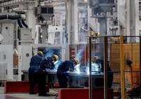 Thấy gì khi GDP Trung Quốc quý III giảm mạnh, chỉ còn 4,9% ?