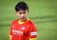 Video: Minh Vương hồi phục chấn thương, sẵn sàng trở lại ĐT Việt Nam