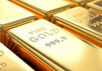 Giá vàng hôm nay 19/10: Vàng biến động mạnh trong phiên