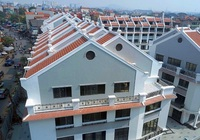 Bắc Ninh: Một doanh nghiệp được giao hơn 9.000m2 đất làm chỗ đỗ xe, tổ hợp thương mại