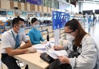 Hà Nội cách ly tập trung 7 ngày với hành khách về sân bay Nội Bài